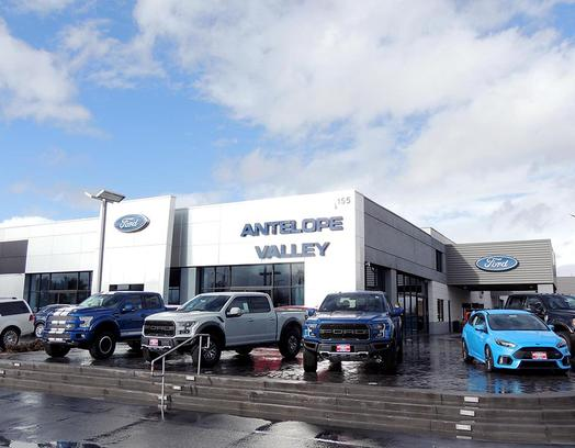Antelope Valley Auto Group
