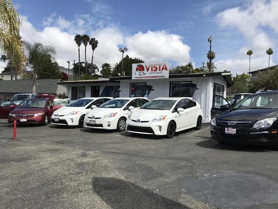 Vista Auto Sales >> Vista Auto Sales Car Dealership In Vista Ca 92084 Kelley
