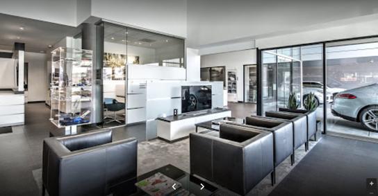 Porsche Downtown La Car Dealership In Los Angeles Ca 90007 1337