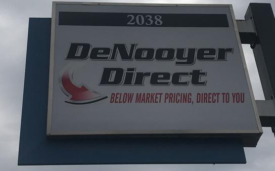 DeNooyer Direct 1