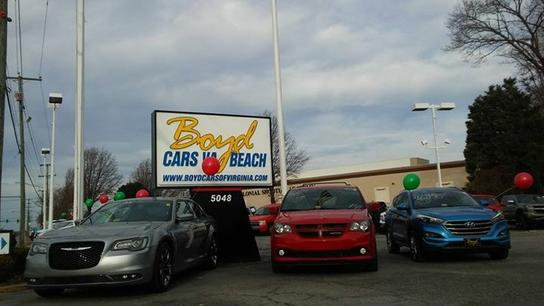 Boyd Cars of Virginia Beach 3