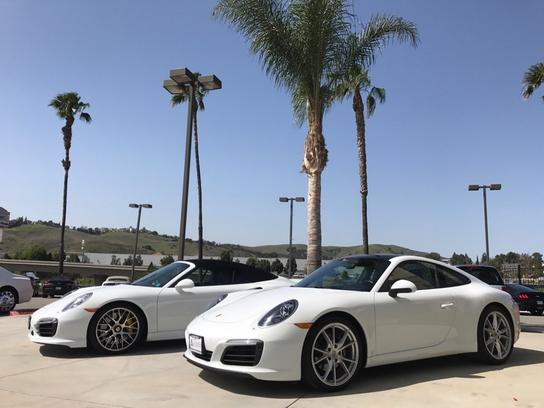 Anaheim Pre-Owned Cars of Pomona 1