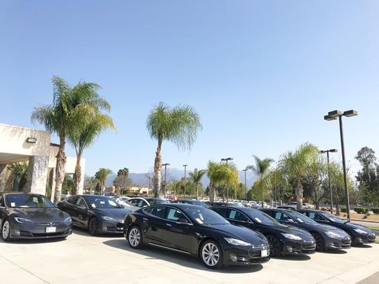 Anaheim Pre-Owned Cars of Pomona