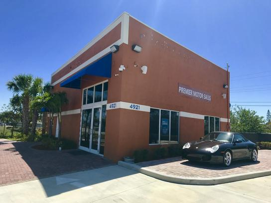 Premier Motor S Car Dealership In Pompano Beach Fl 33064 4862 Kelley Blue Book
