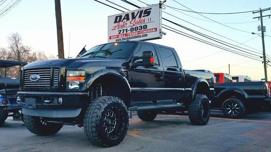 Davis Auto Sales >> Davis Auto Sales Va Car Dealership In Richmond Va 23237 Kelley