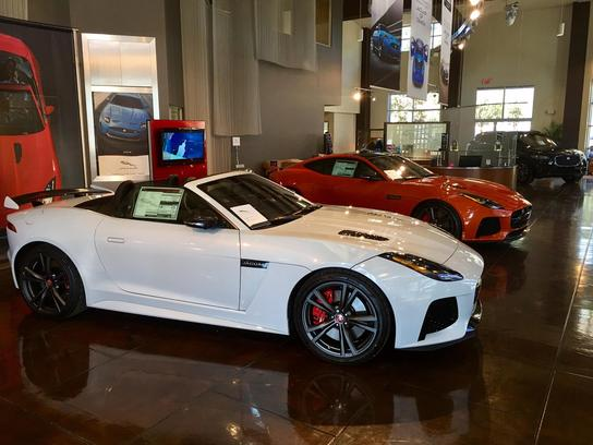 Jaguar Of Tampa (I 275 / Exit 52) 1 ...