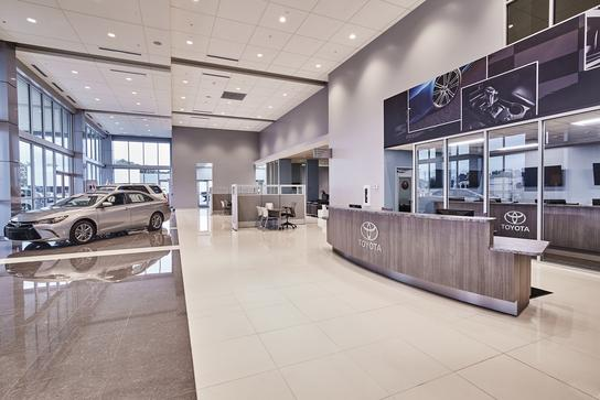 Toyota of Fort Walton Beach 2