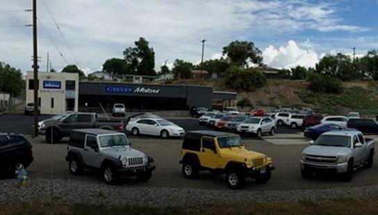 Grand Junction Car Dealers >> Kissner Motors Car Dealership In Grand Junction Co 81501 Kelley