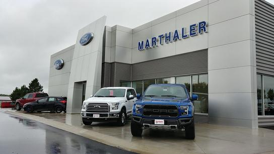 Marthaler Ford of Worthington 1
