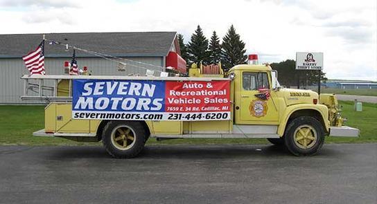 Severn Motors Car Dealership In Cadillac Mi 49601 8587 Kelley Blue Book