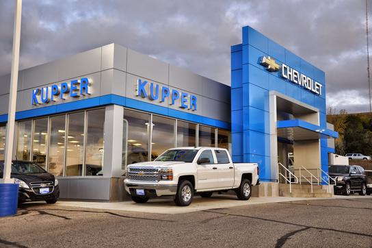Kupper Chevrolet 3