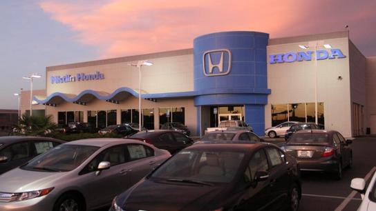 Modesto Used Car Dealerships >> Mistlin Honda Car Dealership In Modesto Ca 95356 Kelley