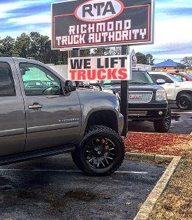 Richmond Truck Authority