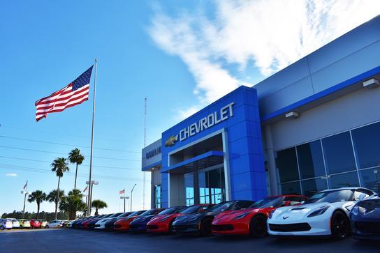Bomnin Chevrolet West Kendall >> Bomnin Chevrolet West Kendall Car Dealership In Miami Fl