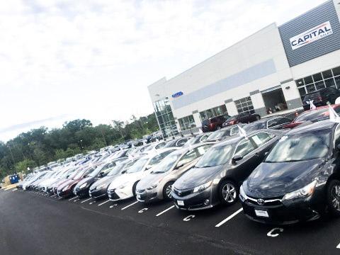 Capitol Auto Sales >> Capitol Auto Sales Best Upcoming Car Release