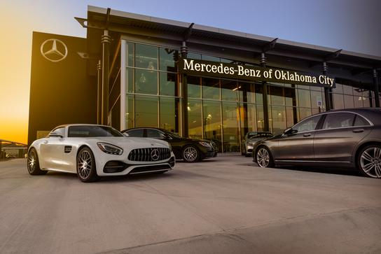 Charming Mercedes Benz Of Oklahoma City