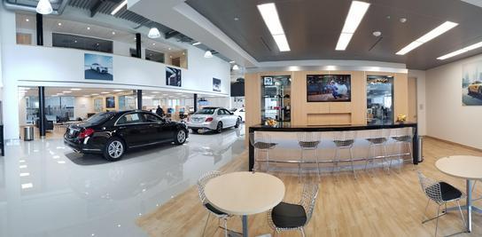 Mercedes-Benz of Oklahoma City car dealership in Oklahoma ...