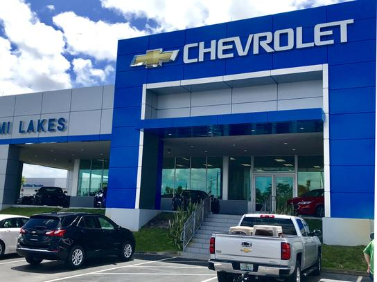 Chevy Dealer Miami >> Miami Lakes Automall Chevrolet Kia Dodge Chrysler Jeep Ram