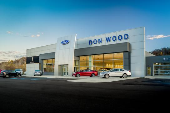 Don Wood Ford Lincoln Inc.