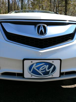 Key Acura of Portsmouth 1