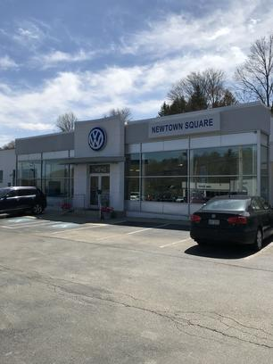 Volkswagen of Newtown Square 2