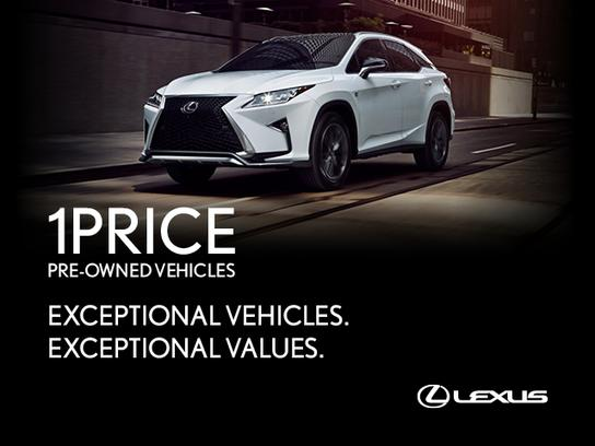 Lexus Of Tampa Bay