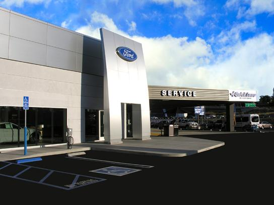 Airport Marina Ford Car Dealership In Los Angeles Ca 90045 1504 Kelley Blue Book