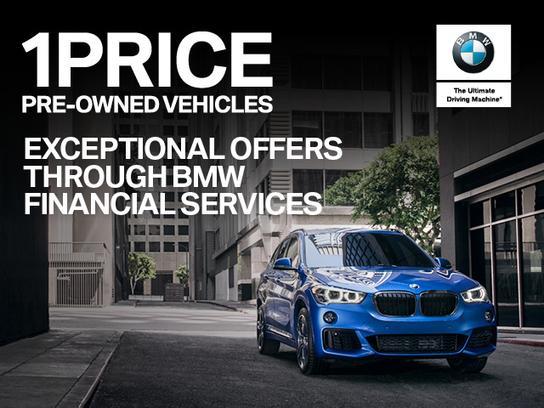 Bmw Of Fremont Car Dealership In Fremont Ca 94538 Kelley Blue Book