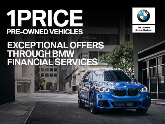 Bmw Mountain View Service >> Bmw Mountain View Car Dealership In Mountain View Ca 94040 Kelley