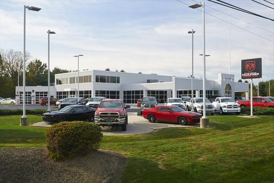 faulkner dodge ram car dealership in mechanicsburg pa 17050 1711