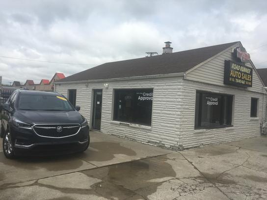 Road Runner Auto Sales >> Road Runner Auto Sales Car Dealership In Taylor Mi 48180