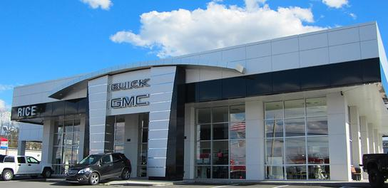 Rice Buick-GMC Inc
