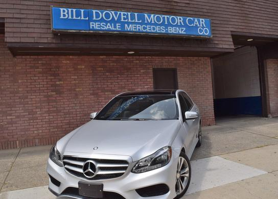 Bill Dovell Motor Car Co