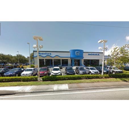 Honda Of Aventura Car Dealership In North Miami Beach Fl 33162 4926 Kelley Blue Book
