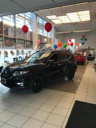 Nissan Dealers Rochester Ny >> Vision Nissan Greece car dealership in ROCHESTER, NY 14626 ...