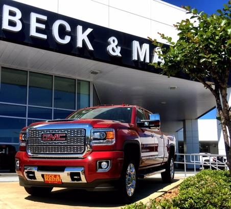 Gmc Dealer Houston >> Car Dealership Specials At Beck Masten Buick Gmc In