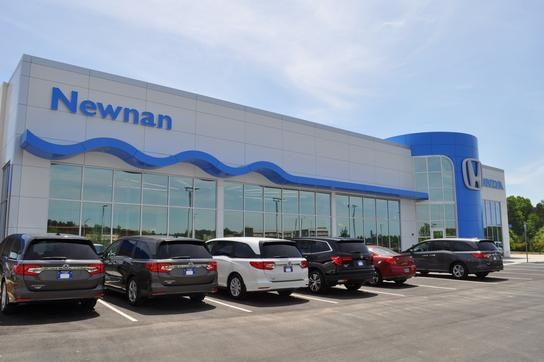 Honda of Newnan