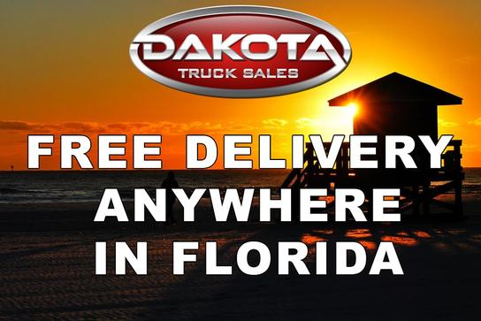 Dakota Truck Sales