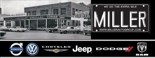 miller auto group
