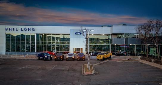 Phil Long Ford Denver