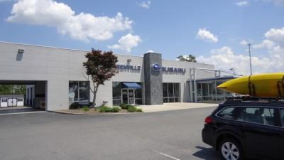 Capital Subaru of Greenville 2