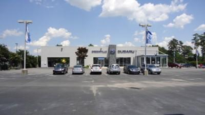 Capital Subaru of Greenville 3