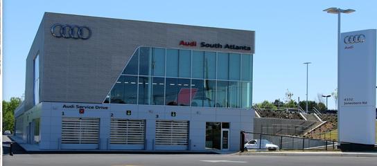 Audi South Atlanta Car Dealership In Union City GA Kelley - Atlanta audi