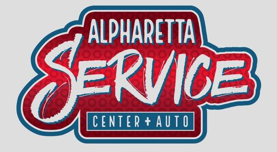 Alpharetta Service Center & Auto