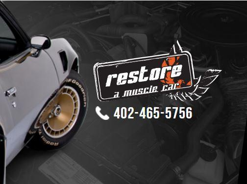 Restore a Muscle Car LLC