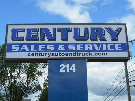 Century Auto and Truck Center 2