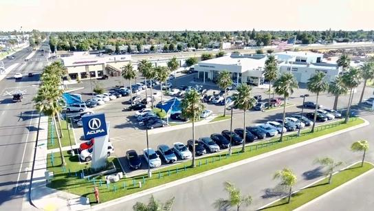 Bakersfield Car Dealers >> Family Motors Acura Car Dealership In Bakersfield Ca 93313