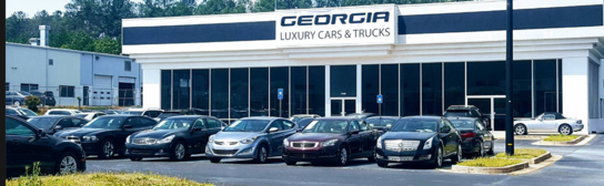 Georgia Luxury Cars & Trucks