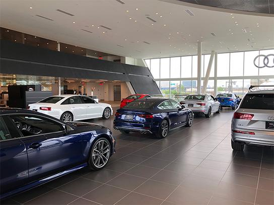 Audi Queens Car Dealership In FLUSHING NY Kelley Blue Book - Audi queens