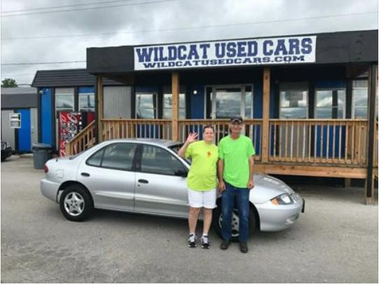 Car Lots In Somerset Ky >> Wildcat Used Cars Llc Car Dealership In Somerset Ky 42501